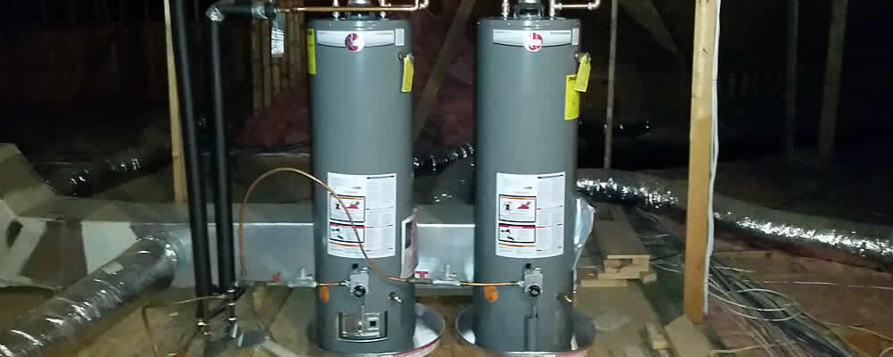 Tankless Water Heaters in Duluth MN